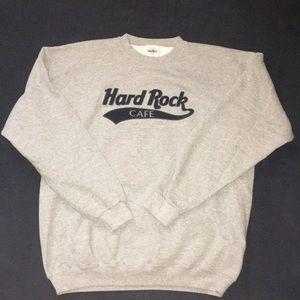 Vintage Hard Rock Cafe Phoenix crew neck